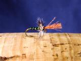 Parachute Midge Emerger