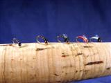 Midge larvae/pupae patterns